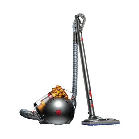 Big Ball Canister Vacuum (1 Year Dyson Warranty)