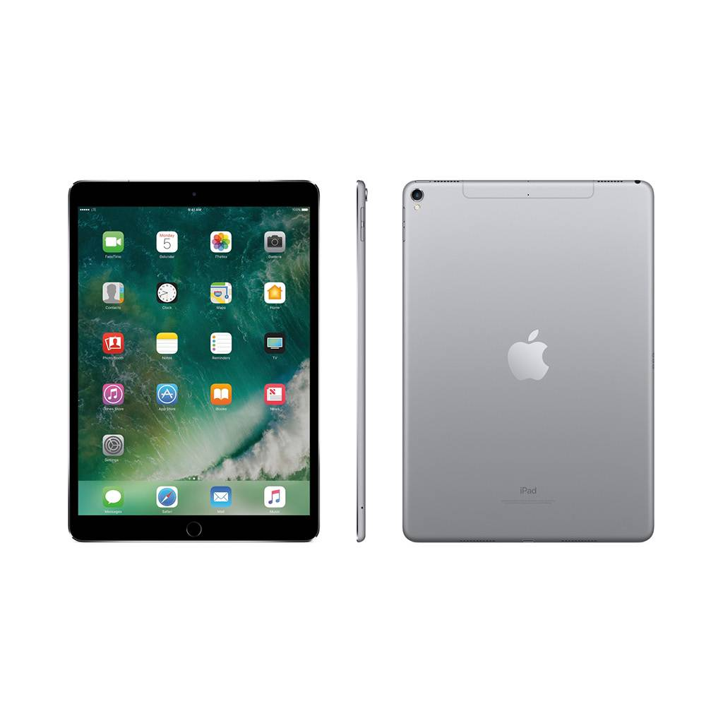 "iPad Pro (2nd Generation) 10.5"" 256GB with WiFi - Space Grey"