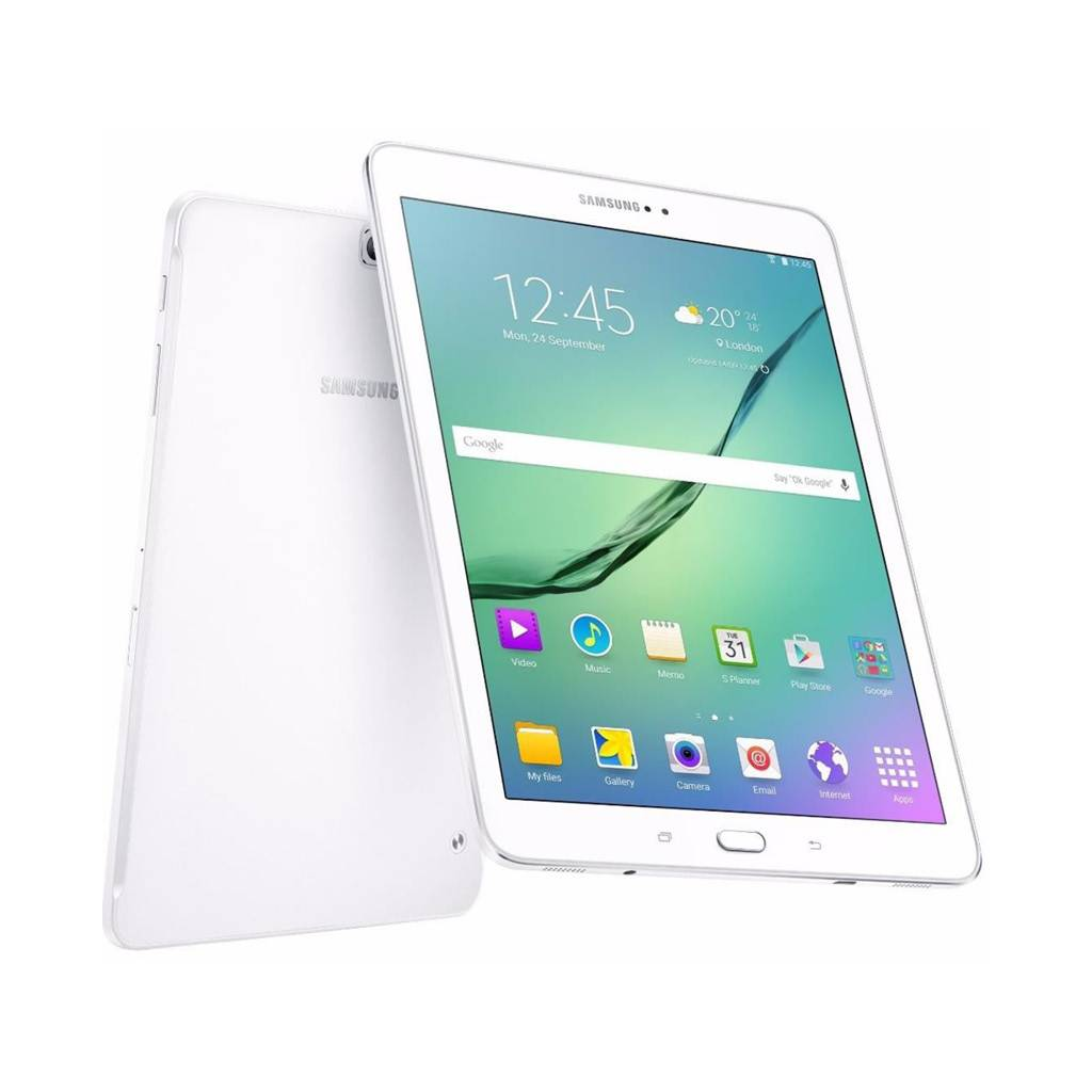 "Galaxy Tab S2 9.7"" 32GB Android Tablet - Gold"
