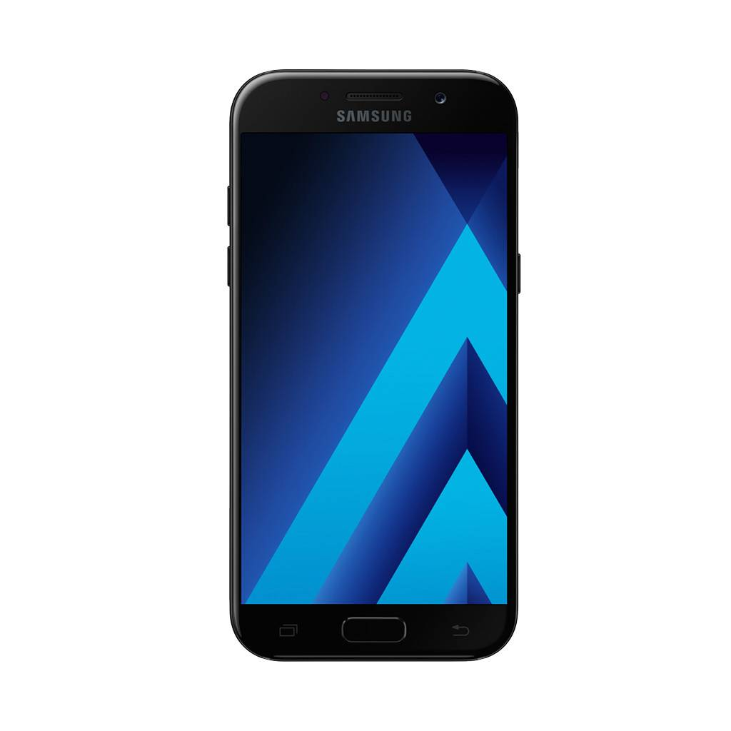 Galaxy A5 32GB Smartphone (Unlocked) - Black