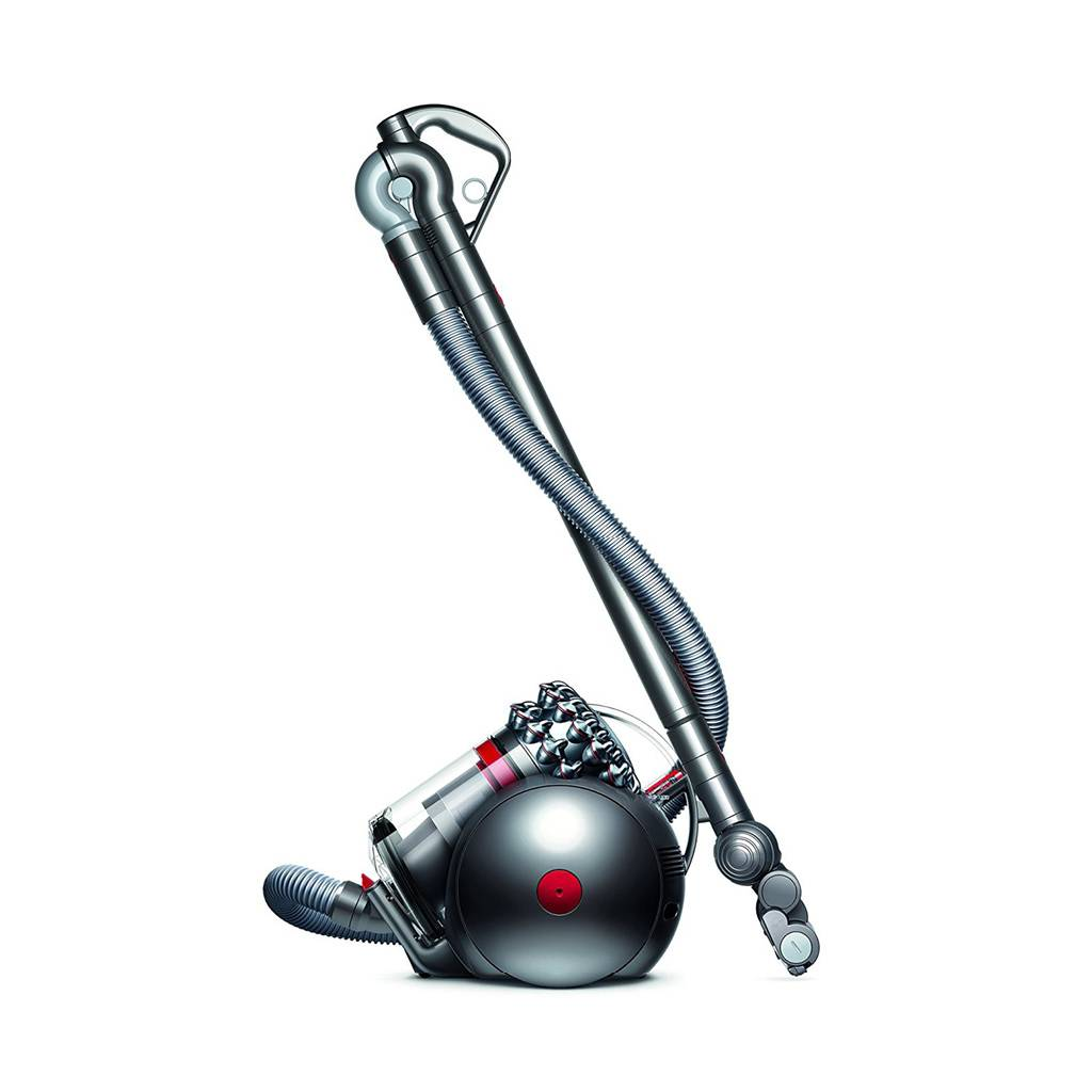 Cinetic Big Ball Canister (2 Years Dyson Warranty)