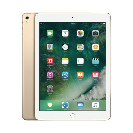 "iPad Pro (1st Generation) 9.7"" 32GB with WiFi - Gold"