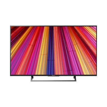 "BRAVIA KD-49X720E 49"" 4K UHD HDR 60Hz (240MR) LED Smart TV"
