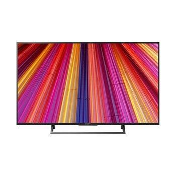 """BRAVIA KD-49X720E 49"""" 4K UHD HDR 60Hz (240MR) LED Smart TV"""