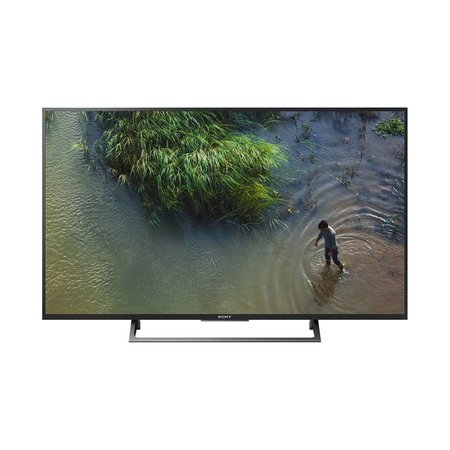 "BRAVIA KD-43X720E 43"" 4K UHD HDR 60Hz (240MR) LED Smart TV"