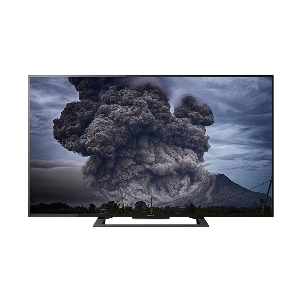 """BRAVIA KD-60X690E 60"""" 4K UHD HDR 60Hz (240MR) LED Smart TV"""