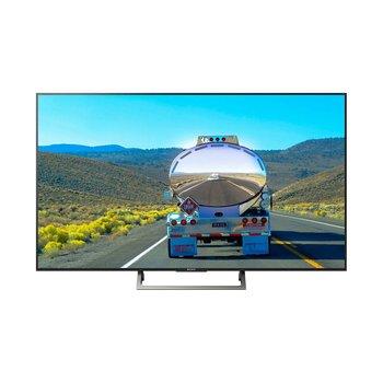 "BRAVIA XBR-65X850E 65"" 4K UHD HDR 120Hz (960MR) LED Android Smart TV"