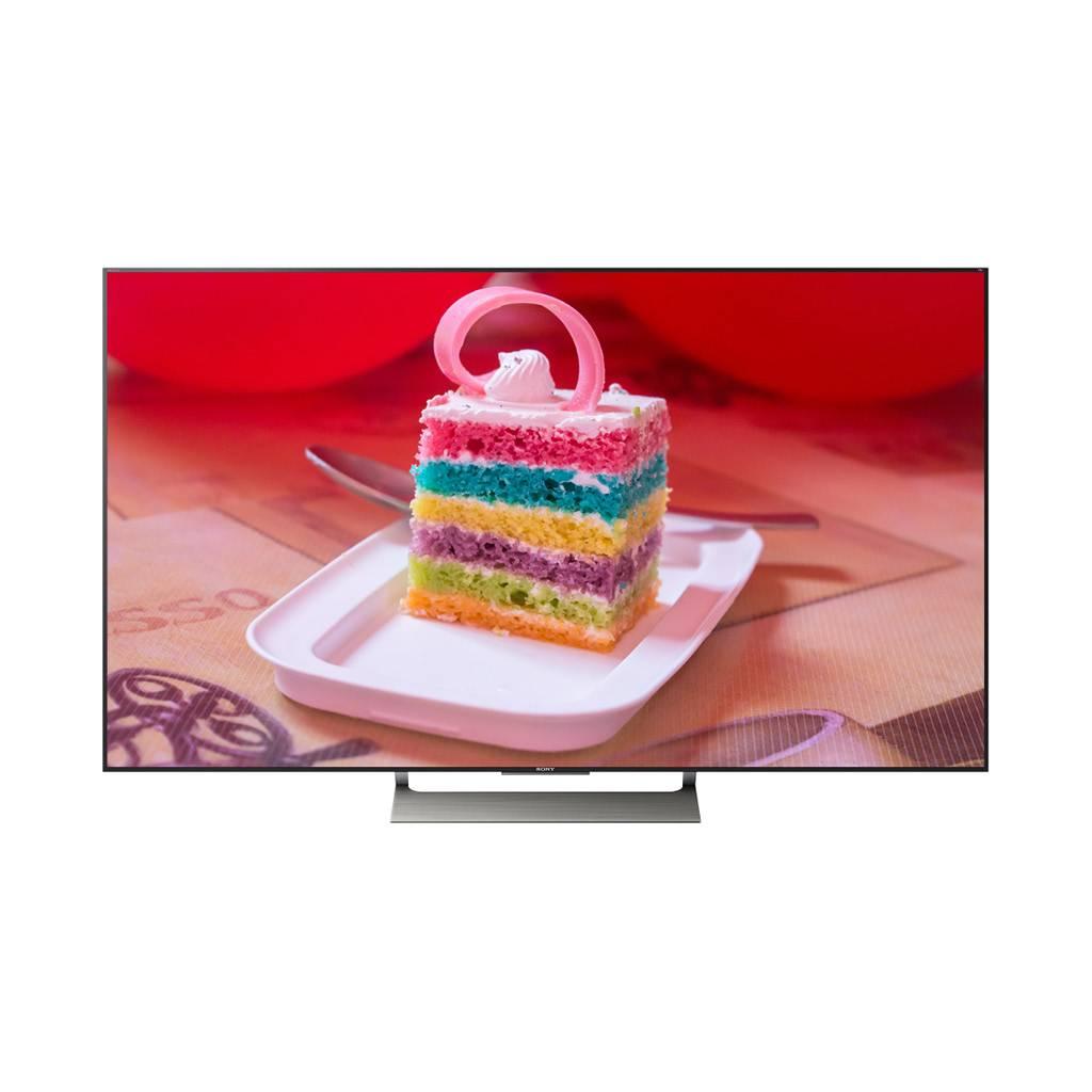 "BRAVIA XBR-65X900E 65"" 4K UHD HDR 120Hz (960MR) LED Android Smart TV"