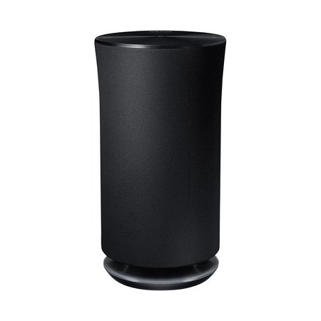 Radiant 360 R3 Audio Bluetooth Wireless Speaker - Dark Grey