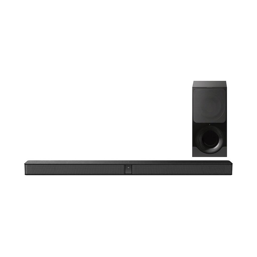 HT-CT290 300-Watt 2.1 Channel Bluetooth Sound Bar with Wireless Subwoofer