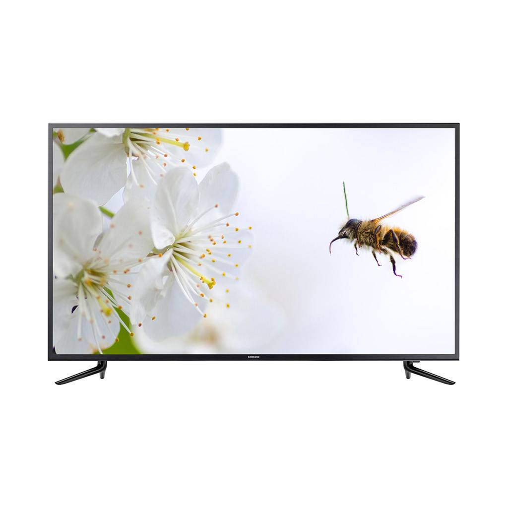 "UN58MU6100 58"" 4K UHD HDR 60Hz (120MR) LED Tizen Smart TV"