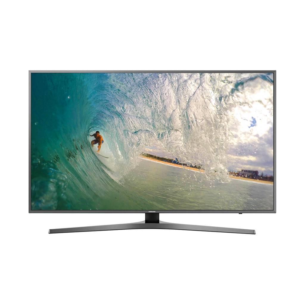"UN55MU7000 55"" 4K UHD HDR 60Hz (120MR) LED Tizen Smart TV"