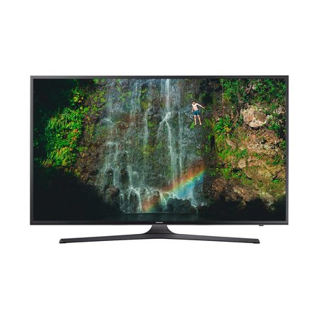 "UN55MU6300 55"" 4K UHD HDR 60Hz (120MR) LED Tizen Smart TV"