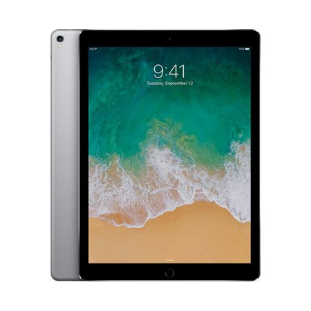 "iPad Pro (2nd Generation) 12.9"" 256GB with WiFi - Space Grey"