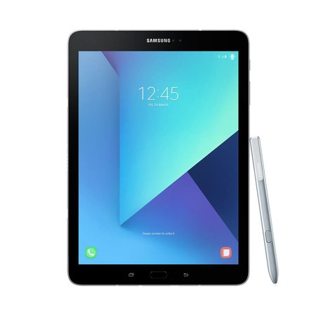 "Galaxy Tab S3 9.7"" 32GB Android Tablet - Black"