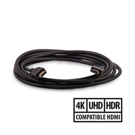 10ft Premium HDMI Cable