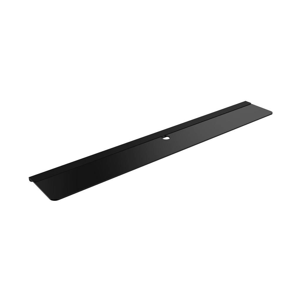 "Glass Sound Bar Shelf / 39.5"" OBPDH8503"