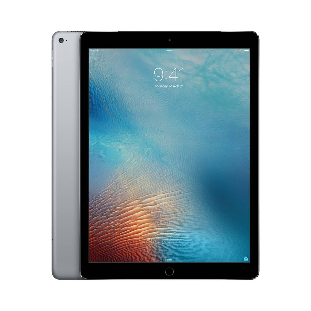 "iPad Pro (1st Generation) 12.9"" 128GB with WiFi - Space Grey"