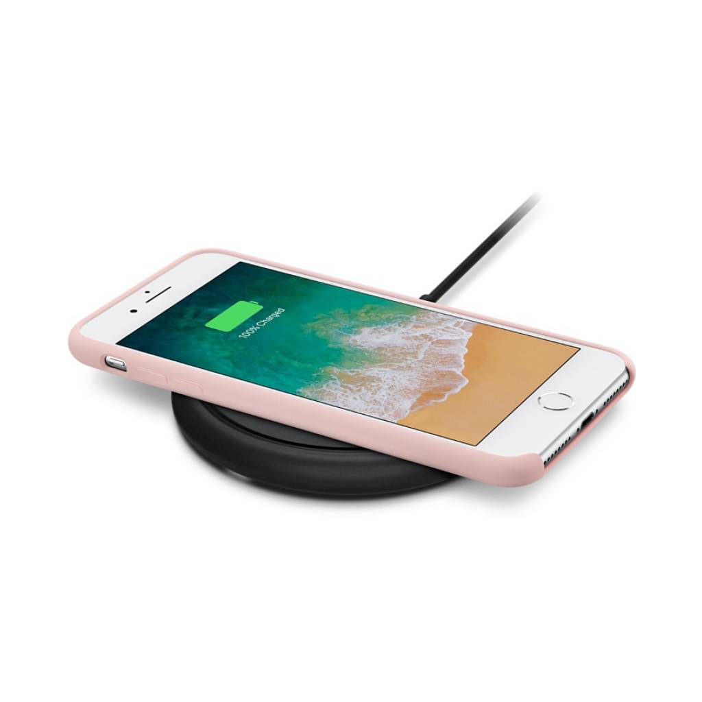 Wireless Charger for iPhone 8 and iPhone X / Samsung Galaxy S7, S8 & S9