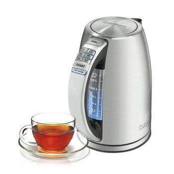CPK-17C Programmable Kettle (Manufacturer Refurbished / 6 Month Warranty)