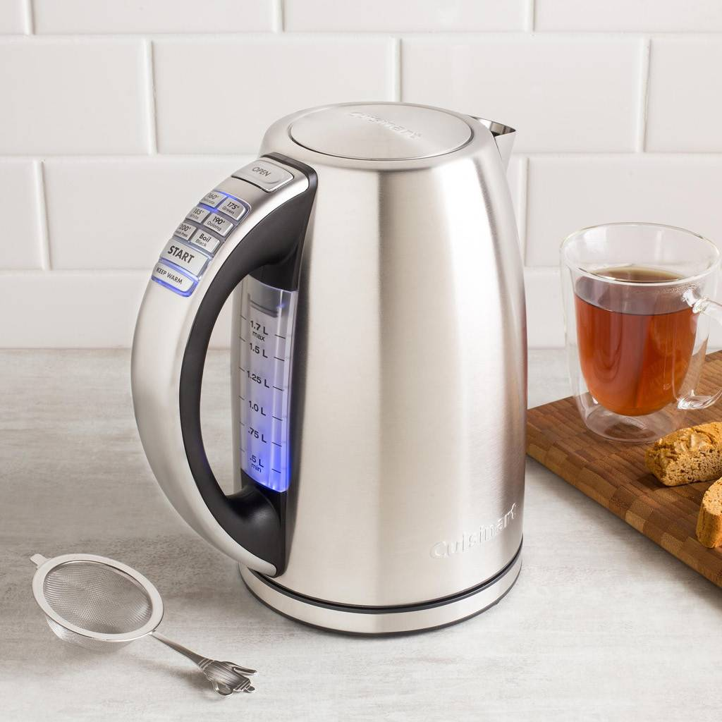 CPK-17C Programmable Kettle (90 Days Warranty)