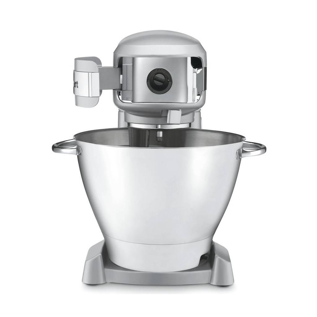 SM-50C Precision Master 5.5 Qt (5.2L) Stand Mixer - White (1 Year Warranty)