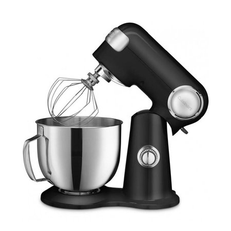 SM-50BKC Precision Master 5.5 Qt (5.2L) Stand Mixer / Black (90 Days Warranty)
