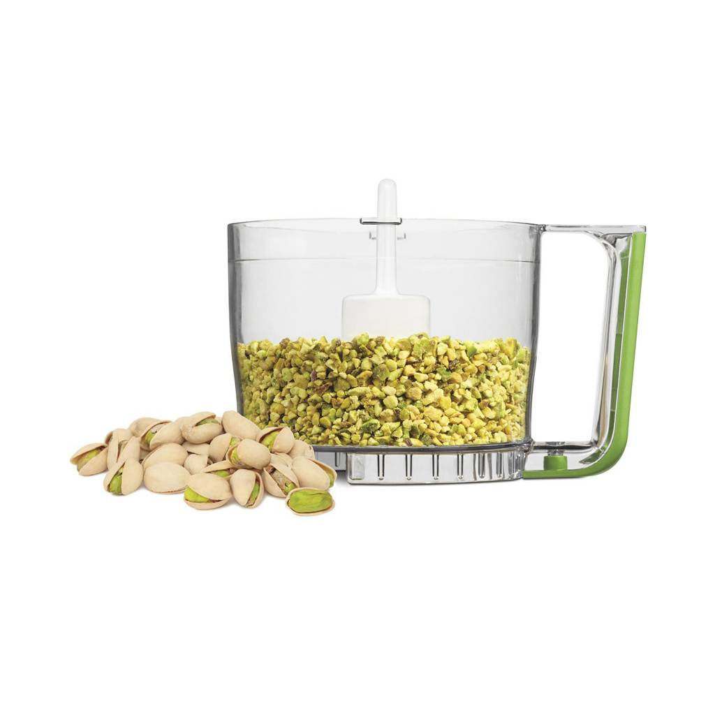 DLC-2APMC Mini-Prep Plus Food Processor / Peridot (Manufacturer Refurbished / 6 Month Warranty)