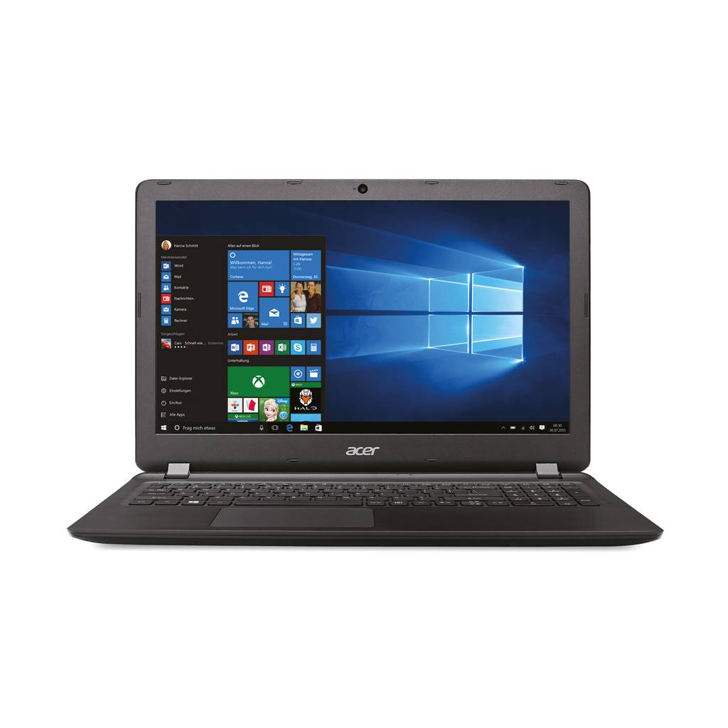 Acer Aspire ES1-533-C6GM Intel Celeron N3350 Dual-Core (1.10GHz) / 4GB RAM / 500GB / 15.6-in / Windows 10