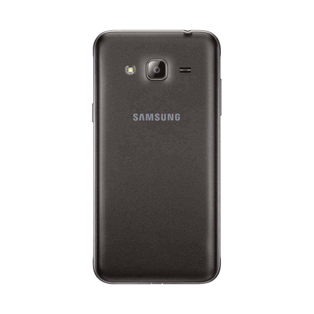 Galaxy J3 16GB Smartphone (Unlocked) - Black