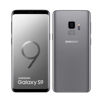 Galaxy S9 64GB Smartphone (Unlocked) - Titanium Grey