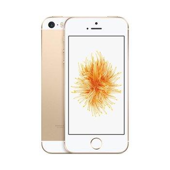 iPhone SE 32GB Unlocked - Gold