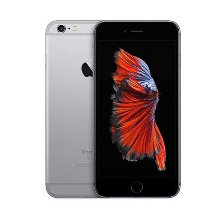 iPhone 6s 16GB Unlocked - Space Grey