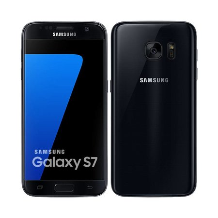 Galaxy S7 32GB Smartphone (Unlocked) - Black Onyx