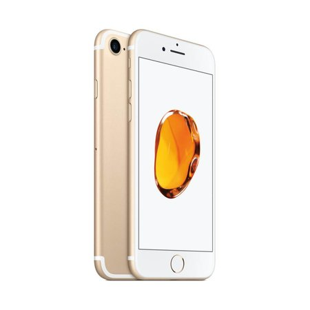 iPhone 7 32GB Unlocked - Gold