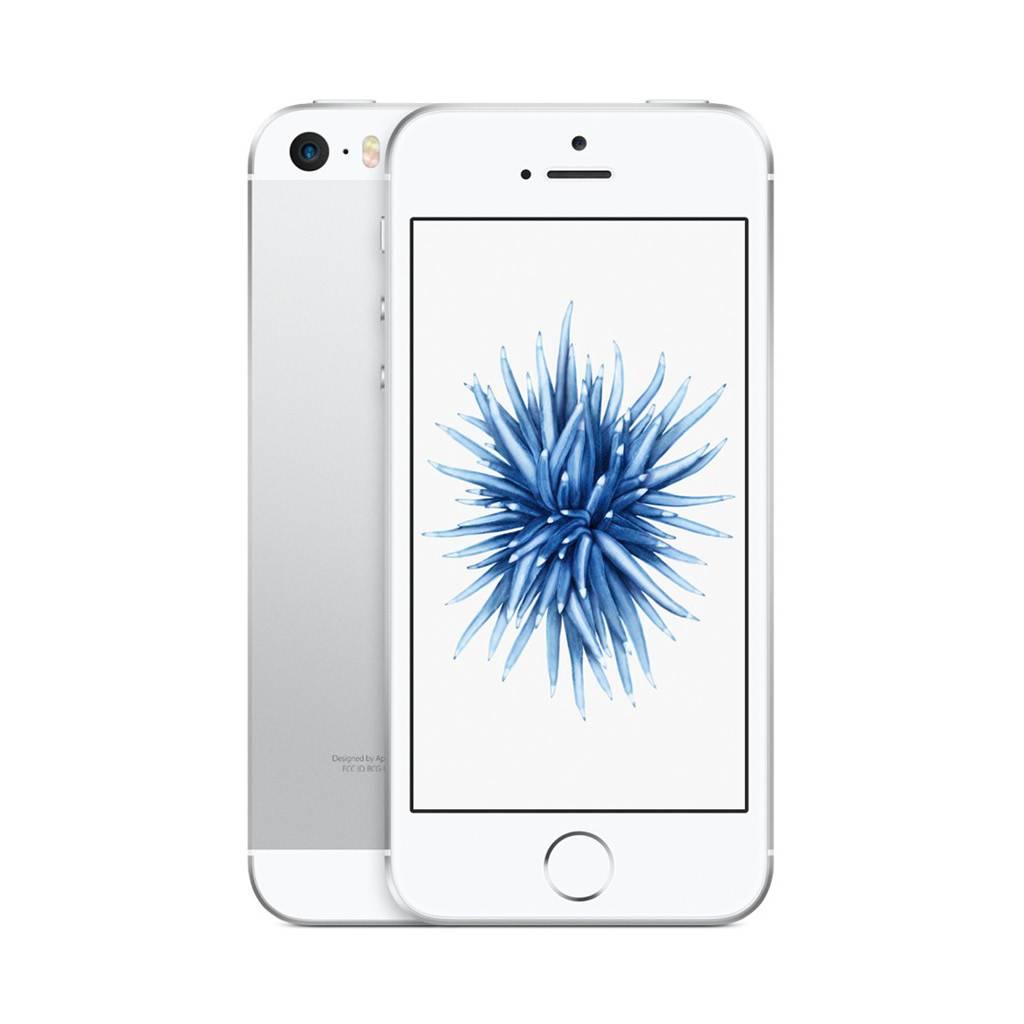 iPhone SE 32GB Unlocked - Silver