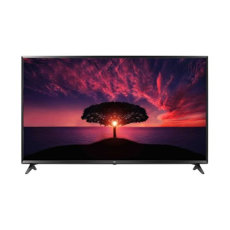 "LG 43UJ6300 43"" 4K UHD HDR 60Hz (120Hz TruMotion) LED webOS Smart TV"