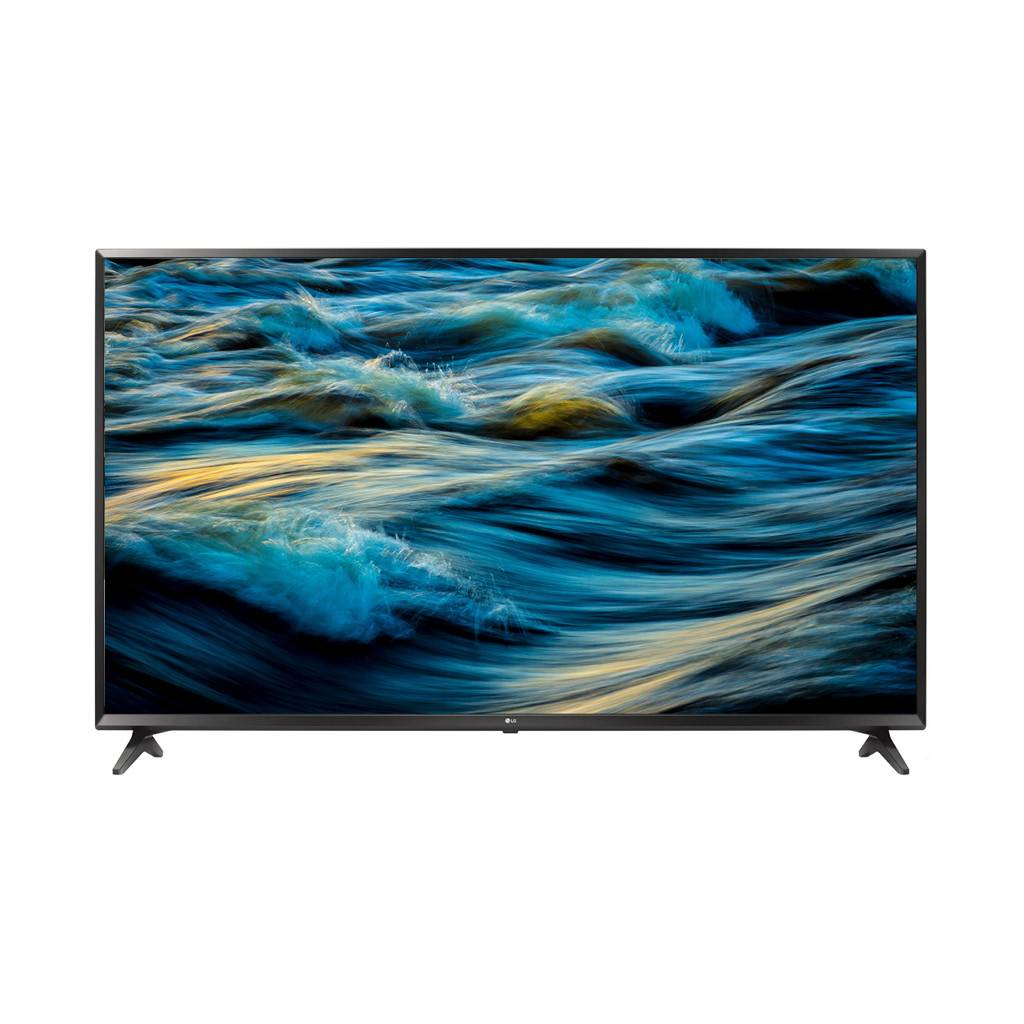 "LG 49UJ6300 49"" 4K UHD HDR 60Hz (120Hz TruMotion) LED webOS Smart TV"