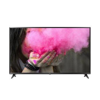 "LG 55UJ6200 55"" 4K UHD HDR 60Hz (120Hz TruMotion) LED webOS Smart TV"