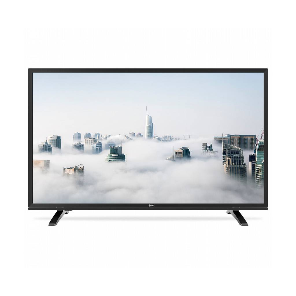 "LG 43LJ5000 43"" 1080p Full HD 60Hz LED TV"