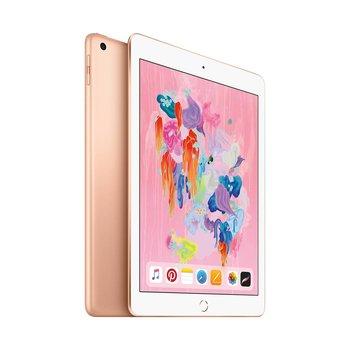 "iPad 2018 (6th Generation) 9.7"" 128GB with WiFi - Gold"