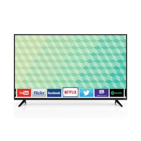 "Vizio E-Series (2017) E70-E3 70"" 4K UHD HDR 60Hz (180Hz Clear Action) LED SmartCast Smart TV"
