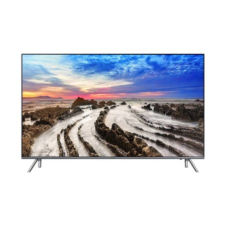 "UN75MU8000 75"" 4K UHD HDR 120Hz (240MR) LED Tizen Smart TV"