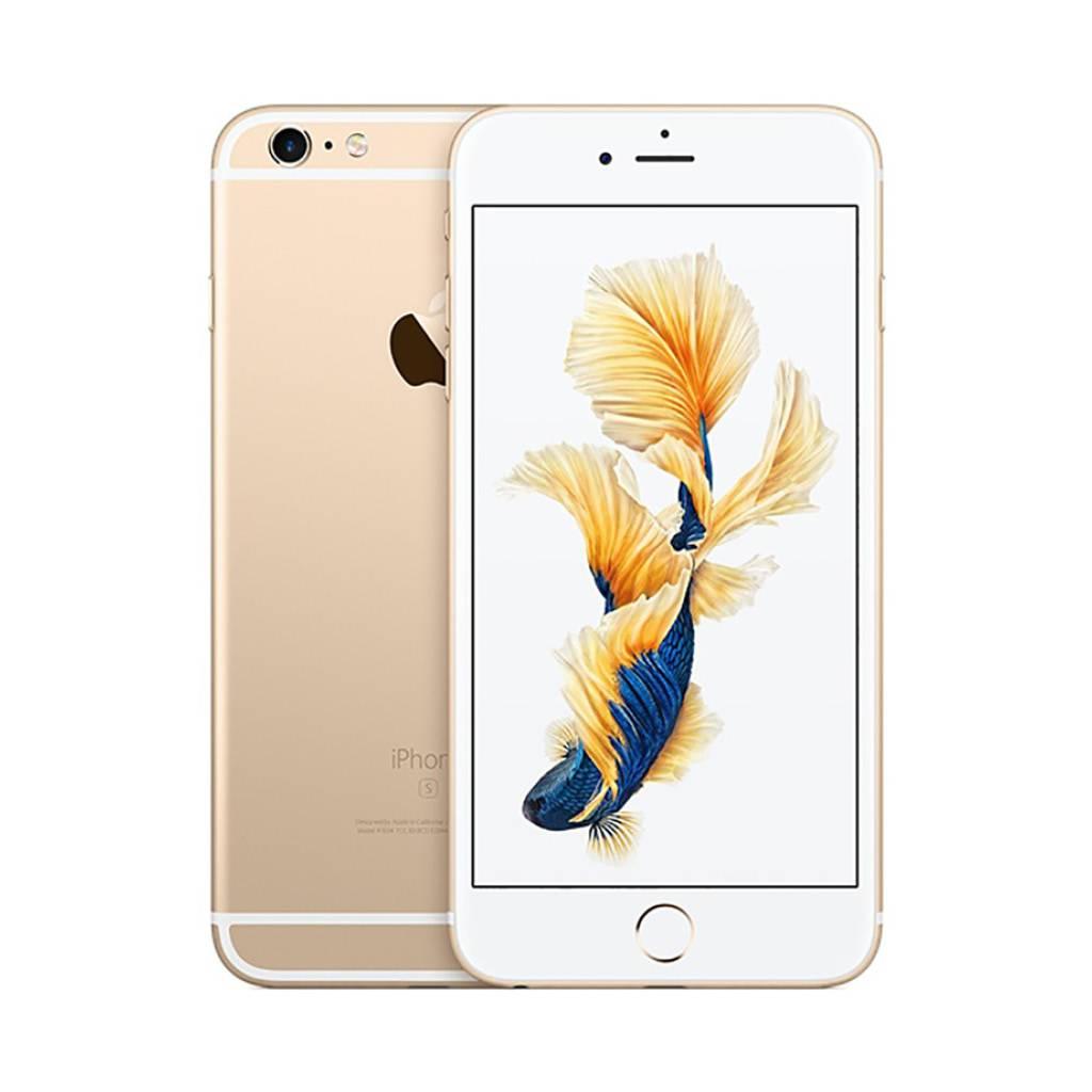 iPhone 6s Plus 32GB Unlocked - Gold