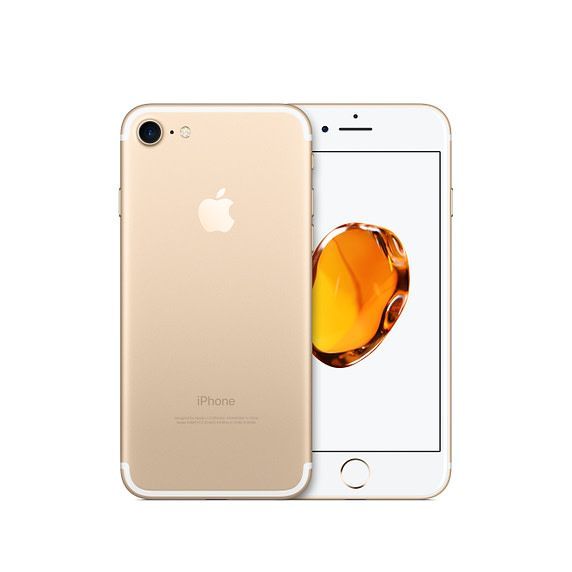iPhone 7 128GB Unlocked - Gold