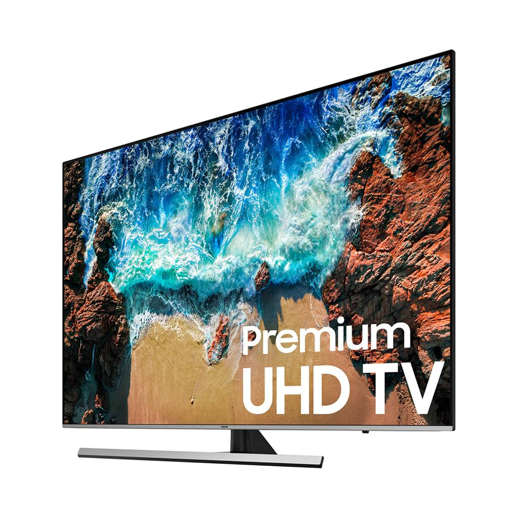 "UN55NU8000 55"" 4K UHD HDR 120Hz (240MR) LED Tizen Smart TV"