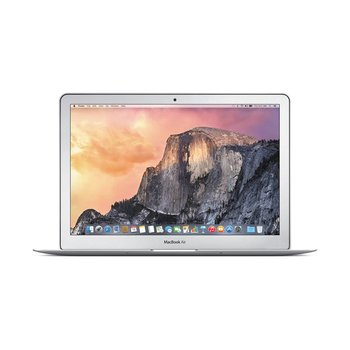 MacBook Air (Early 2015) / Intel-Core i5 (1.6GHz) / 4GB RAM / 128GB SSD / 11-in / MacOS