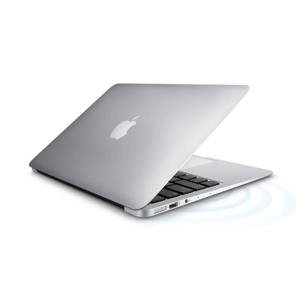 MacBook Air (Early 2015) / Intel-Core i5 (1.6GHz) / 4GB RAM / 128GB SSD / 11-in / MacOS