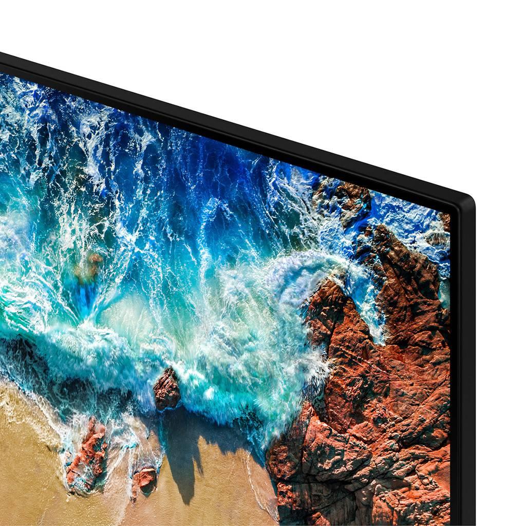 """UN75NU8000 75"""" 4K UHD HDR 120Hz (240MR) LED Tizen Smart TV"""