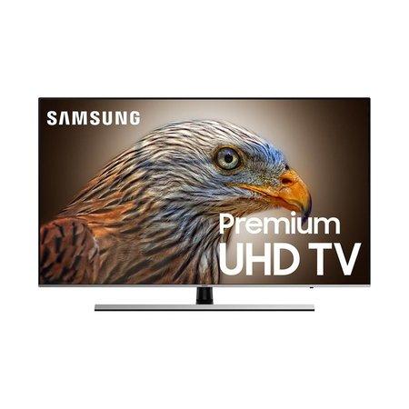 """UN82NU8000 82"""" 4K UHD HDR 120Hz (240MR) LED Tizen Smart TV"""